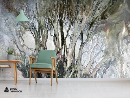 Avery Dennison® MPI 8520 Textured Wall Film Textile
