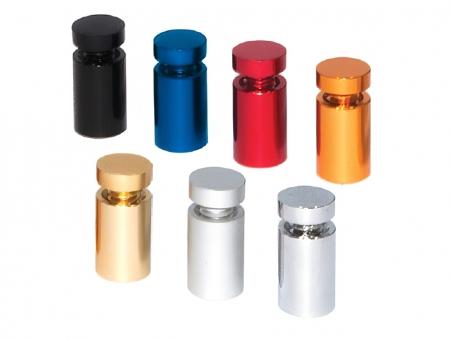 Distanziali in Alluminio 13 X 19 mm