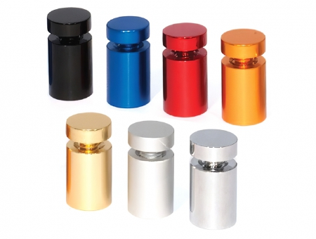 Distanziali in Alluminio 19 X 25 mm