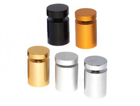 Distanziali in Alluminio 25 X 30 mm