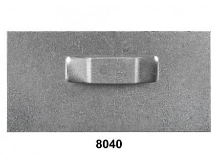 Appendino in Metallo per Pesi Fino A 10 Kg