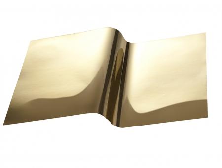 R-Tape® VinylEfx D3102 Oro Cromo per esterni