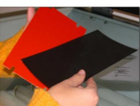 Retino Per Esposizione Clichet Tampografici 90% 120 Linee