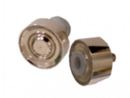 Punzone da 15 mm per Occhiellatrice