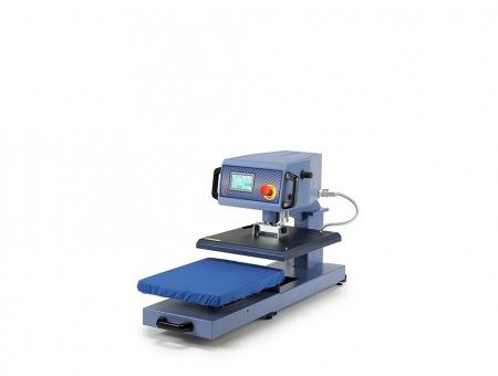 Termopressa Transmatic Pneumatica TS2P 40X50 cm
