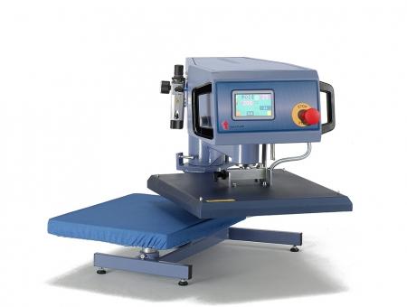 Termopressa Transmatic Pneumatica A Compasso TS3P 40X50 cm