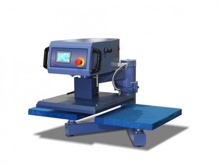 Termopressa Transmatic Pneumatica TS5P 40X50 cm Doppia Piastra