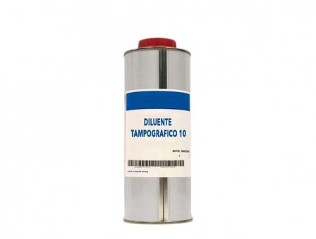 Visprox Diluente Tampografico per serie TCP 9900