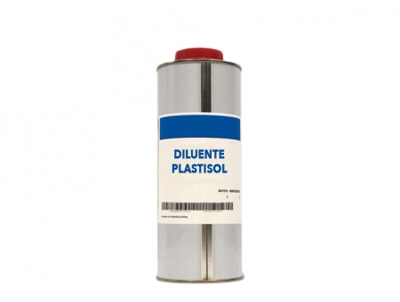 Visprox Diluente per serie Plast-O-MAtt 4700