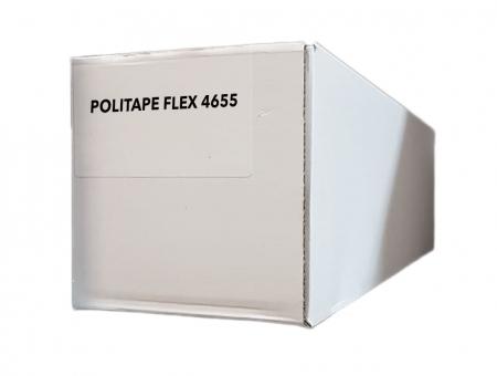 Poli-flex® 4655 Termoadesivo da Stampa Trasparente