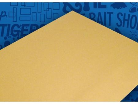 Foglio Protezione Carta Kraft Per Termopressa