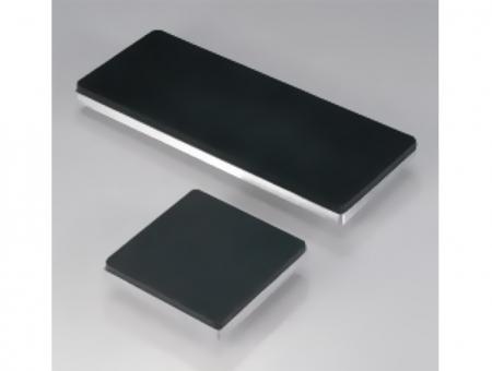 Piastra Transmatic Intercambiabile 38 X 10 cm