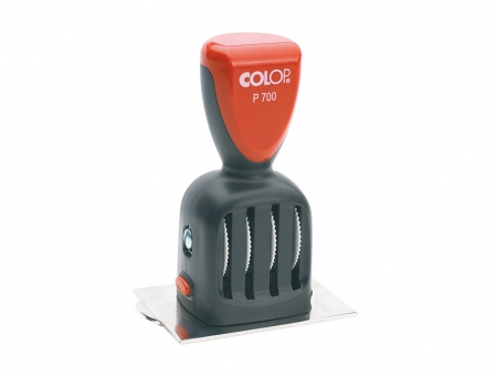 Colop® Datari Con Piastra P 700