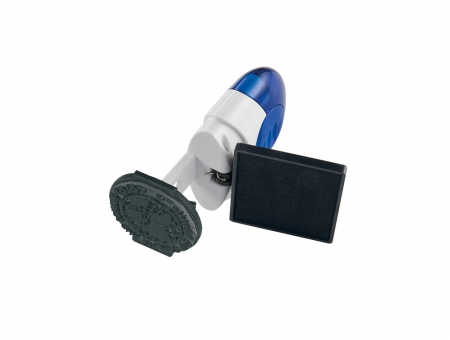 Colop® Pocket Stamp Rotondo
