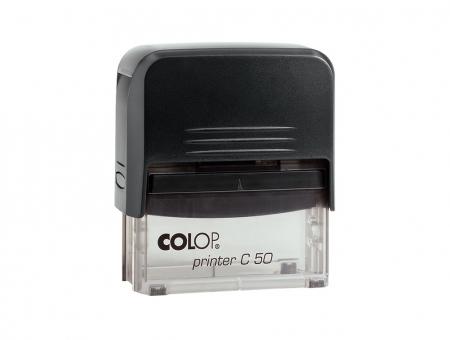 COLOP PRINTER 20 COMPACT 15x39 mm