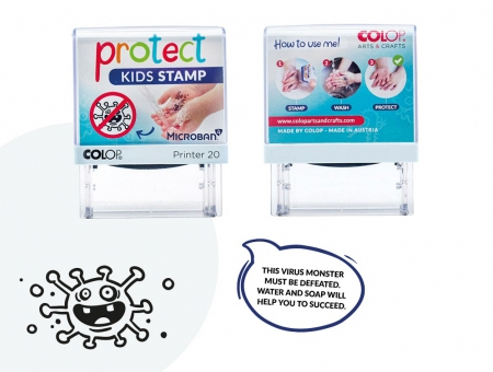Colop® Printer Kids Stamp