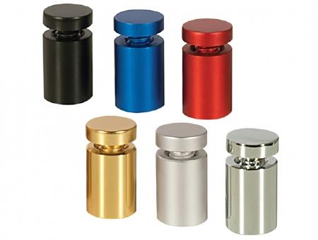 Distanziali in Alluminio 15 X 25 mm