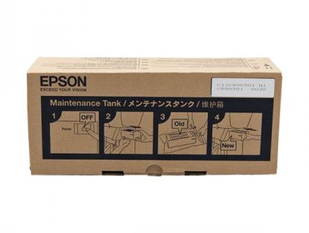 Tanica di Manutenzione per Plotter Epson 9700