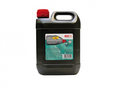 Colop® Resina Liquida per Timbri 55 Shore