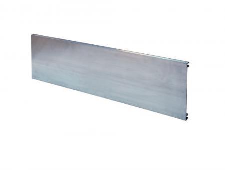 Targa Alluminio Grezzo per Segnaletica Stradale