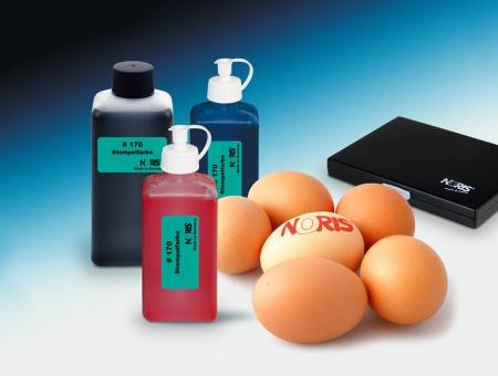 Noris® Inchiostro Per Uova 170
