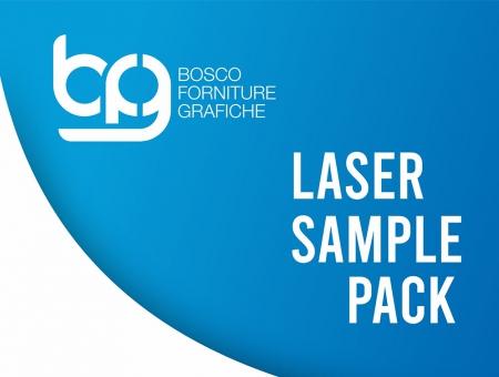 Laser Sample Kit