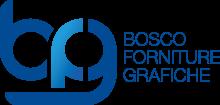 Logo Bosco Forniture Grafiche